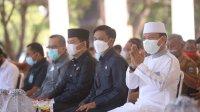 Das'ad Latif Ajak warga Bantaeng Ambil Bagian Selamatkan Negara dari Covid-19