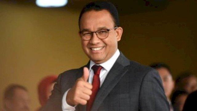 Gubernur DKI Jakarta Anies Baswedan. (ist).