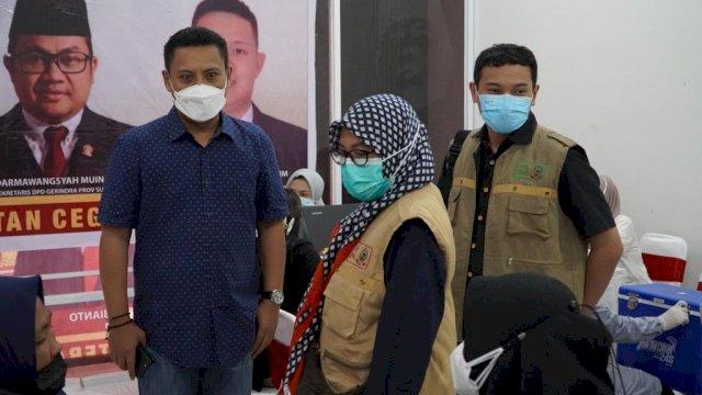 Soal Pilgub Sulsel, AIA: Kalau Prabowo Presiden Saya Maju