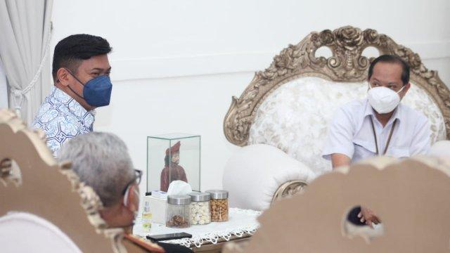 Adnan Sambut Upaya Peningkatan Permukiman Kawasan DAS Jeneberang, Disediakan Rp20,8 Miliar