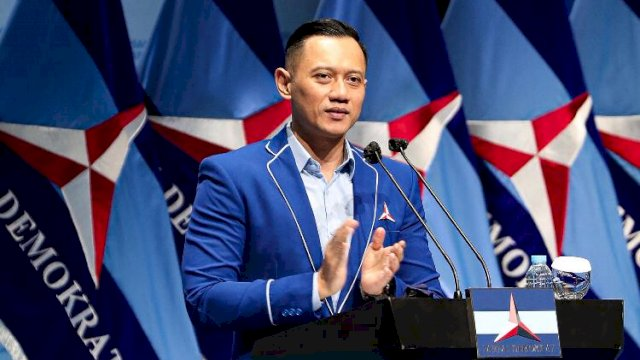 KSP Moeldoko Ingin Rayakan Hutan PD, DPP Demokrat: Dia Itu Tak Tau Diri