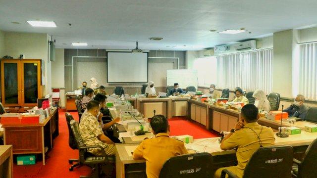 Anggaran Komisi A Rasionalisasi Anggaran Rujab Gubernur