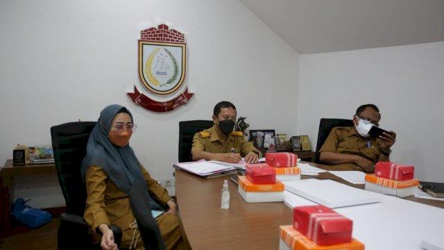 Realisasi APBD Kota Makassar Sentuh 54 Persen