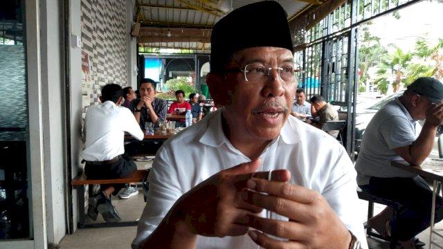 Mantan ketua Partai Demokrat Sulawesi Selatan Ilham Arief Sirajuddin mengaku jika dirinya sudah beberapa kali menggelar pertemuan dengan Ni'matullah Erbe.