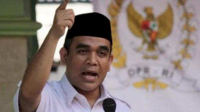 Ahmad Muzani Akan Buka Rakorda DPD Gerindra Sulsel