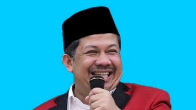 Fahri Hamzah, (istimewa)