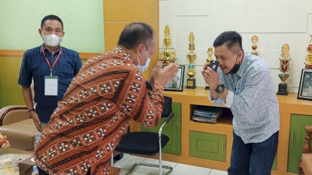 Kepala Kanreg IV BKN Makassar Apresiasi Pelaksanaan Tes CPNS di Luwu Utara
