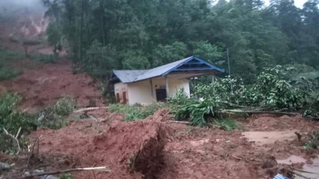 Pasca Banjir Bandang Luwu, Abang Fauzi Minta PUPR Segera Turun