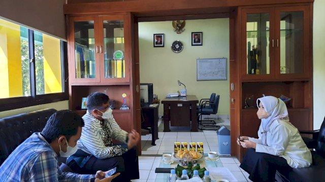 Ada 11 Dusun Tak Rasakan Listrik di Sinjai, Andi Kartini Komitmen Perjuangkan Hak Masyarakat