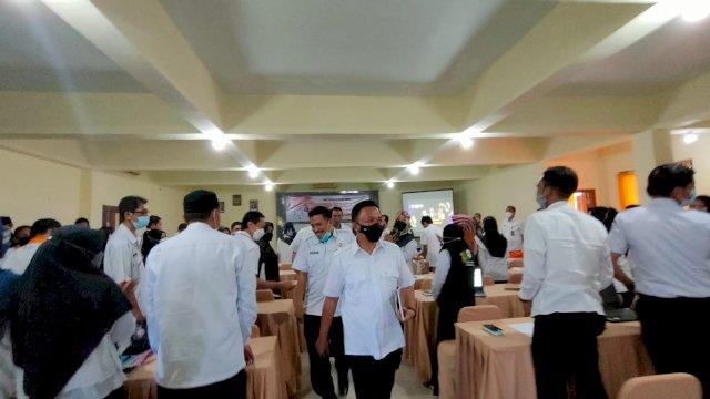 Buka Workshop Inovasi, Ilham Azikin Ajak Inovator Tebarkan Kebaikan