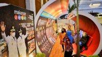 Makassar Raih Stand Terbaik 1 Pada Ajang APEKSI 2021