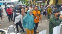 Tak Terima Lurahnya Dipindahkan ke Kelurahan Lain, Puluhan Warga Protes ke Kantor Bupati Bulukumba