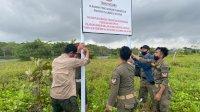 Melalui Supervisi KPK, Pemprov Sulsel Amankan Tanah Tumbuh Aset Negara