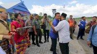 Perluasan Bandara H Aroeppala Diusulkan Masuk Proyek Strategis Nasional