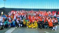 Launching Dekade 1 IKA SMANSA, Walkot Makassar: Momen Terbaik Kita Berkumpul dalam Bingkai Kebersamaan
