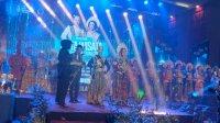 Putra Asli Sinjai Raih Juara Terbaik di Ajang Pemilihan Duta Wisata Sulsel 2021