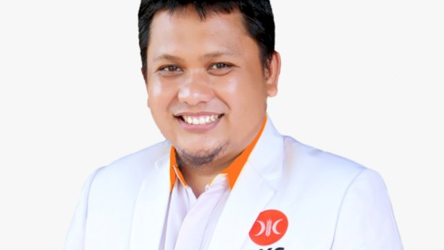 Ketua DPD PKS Kabupaten Gowa, Ustadz Suardi. / dok: pribadi.
