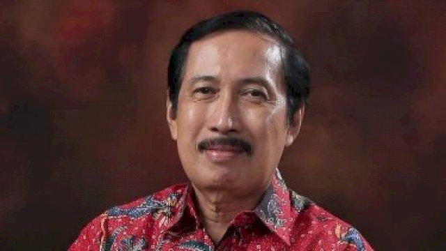 Rektor Universitas Ibnu Chaldun Jakarta, Musni Umar.
