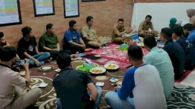 "Festival Budaya Maritim ""Gau Pakkaja"" Siap Digelar, Kadisparbud Sinjai: Kita Bangga"
